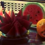 Fruta fresca de Tenerife