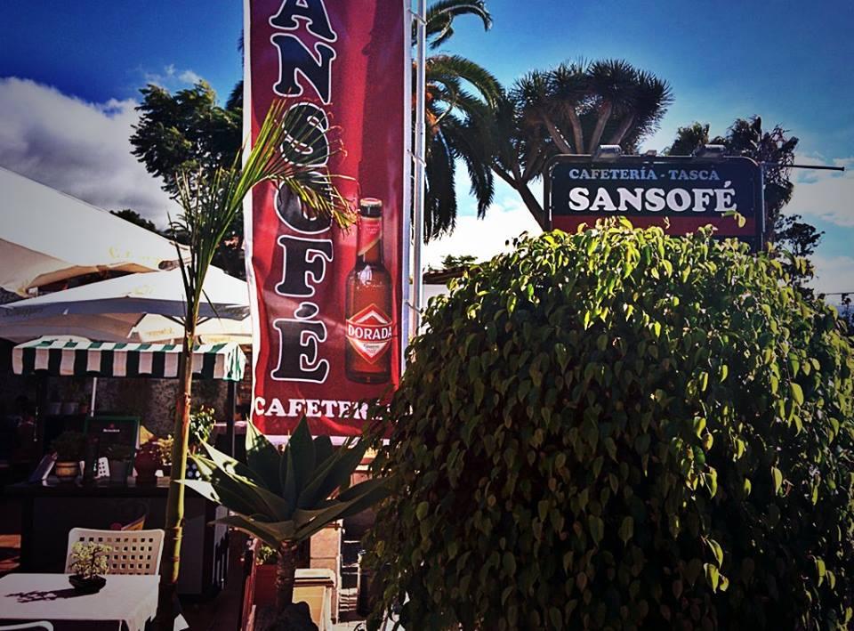 Tasca Sansofé: Un lugar tranquilo y diferente, pensado para disfrutar de la gastronomía