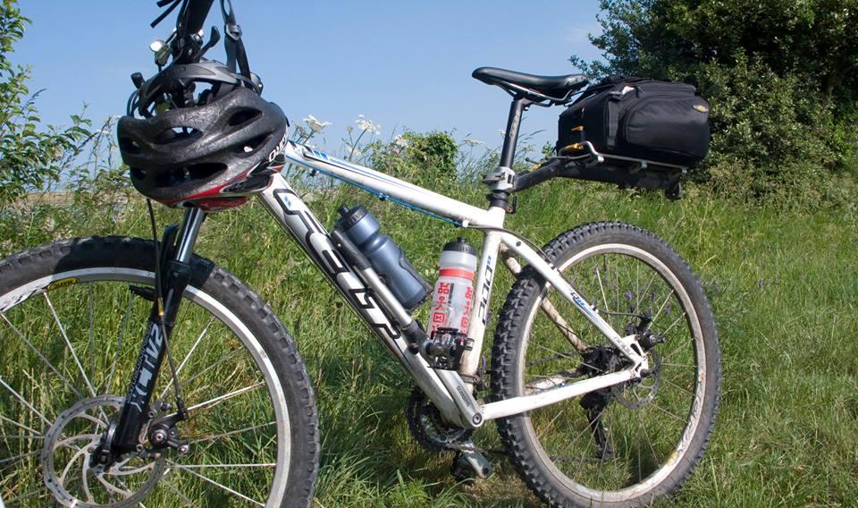 Día de la bicicleta 2015 Tasca Sansofé