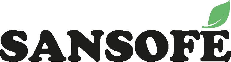 Logotipo Sansofé