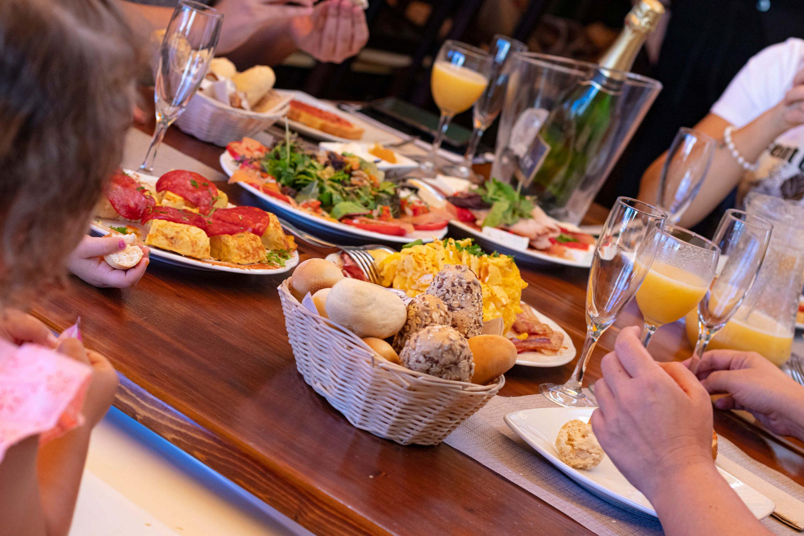 Regalar una experiencia gastronómica en Tasca Sansofé