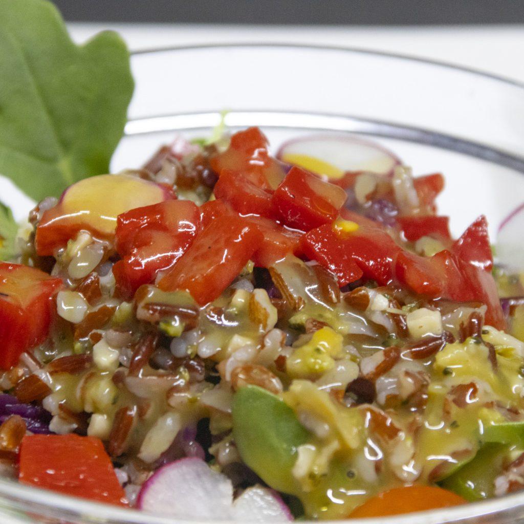 Comer bien en verano, en la terraza de Sansofé o de picnic